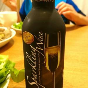 スパークリングワインに合う⭐