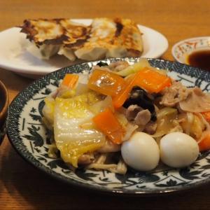 今日の晩ごはん~八宝菜と餃子☆
