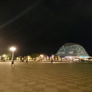 神戸旅行1日目~メリケンパークの夜景⭐