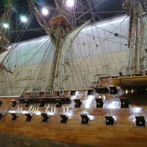 神戸旅行2日目~海洋博物館➡ポートタワー➡南京町⭐