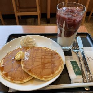 タリーズコーヒー上野御徒町店(2回目)