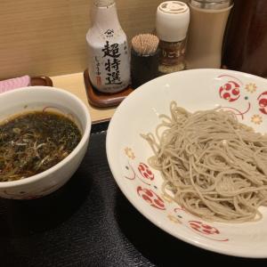 いろり庵きらく上野店(2049店目)