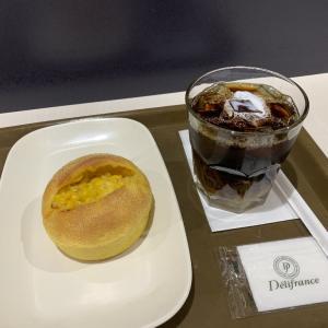 デリフランス京成上野店(2054店目)