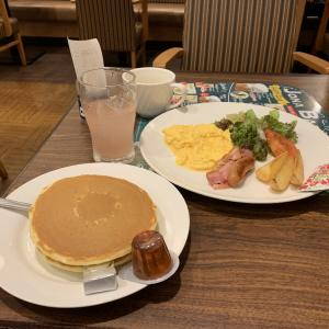 ジョナサン嬬恋坂店(2055店目)