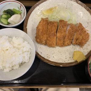 ときわ食堂(2060店目)
