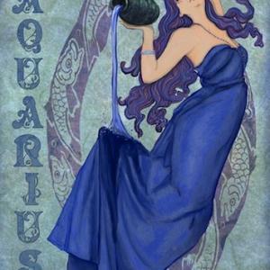 1月25日 06:42 水瓶座 新月の願いごと