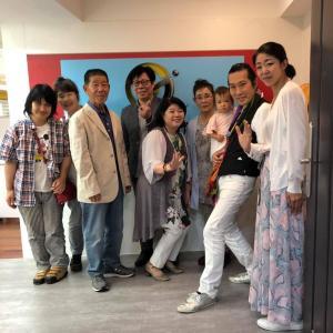 家族と台湾へ。有難い時間。 美容鍼灸 横浜 ブレア元町