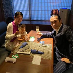 ロックの日。結婚記念日。|美容鍼灸 ブレア元町/銀座
