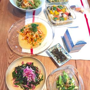 Today's  macrobiotic private chef ♪ NO.758