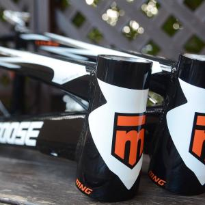 MONGOOSE TITLE ELITEのPRO24で呑む。眺めて呑む。
