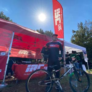 全日本BMX選手権day1