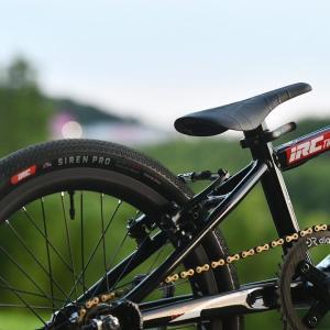 「BMXもiRC SIRENPROでチューブレス」の記念撮影