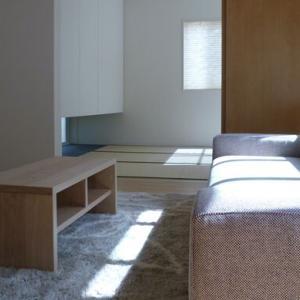 部屋に 家族に 似あう家具。