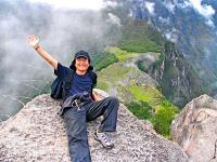 第206弾目YouTube『旅人ゆき』の「ウィルコックス・パスのハイキング」Wilcox Pass,Banff,Canada