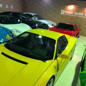 時間が経つほど価値と魅力が増す車も当社ではお値打ちに販売しております!