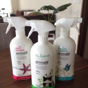 ATTITUDE エコ洗剤