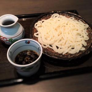 『Soba restaurant udon』