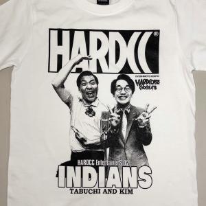 プリント事例:『インディアンス』
