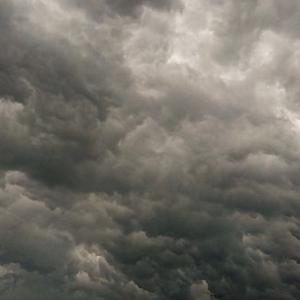 デスイーター雲