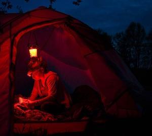 キャンプの必需品!PrincetonTec HELIX BASECAMP ランタン