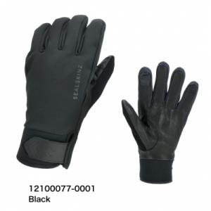 これから寒くなる?Sealskinz Waterproof All Weather Insulated Glove