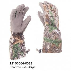 シールスキンズ Waterproof Extreme Cold Weather Camo Gauntlet