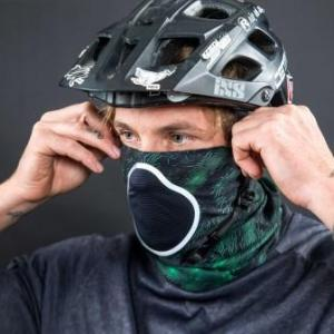 H.A.D. SMOG PROTECTION ネックウォーマー