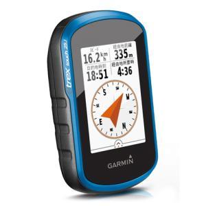 GARMIN(ガーミン)eTrex Touch25J