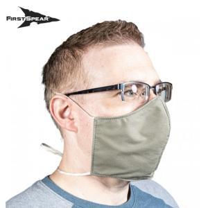 FirstSpear(ファーストスピアReusable Face Mask