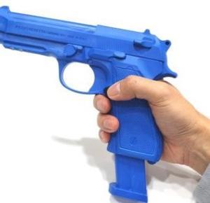BERETTA〔ベレッタ〕Px4 TRAINING BLUE GUN トレーニングブルーガン