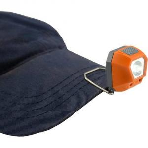 Tight Light 1.0 Orange Headlamp