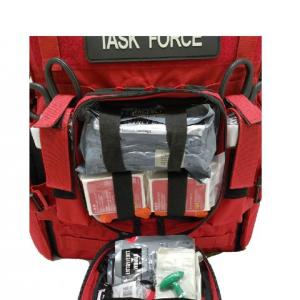 Rescue Task Force(RTF)Rip-Away Med Pouch