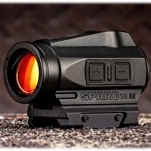 新入荷特価 VORTEX SPARC Solar Red Dot 2MOA