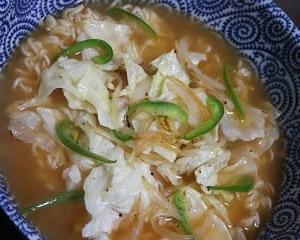 1月4日  宮崎産 Tomato麺
