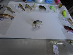 中古ハードルアー店頭出し!!
