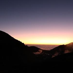 立山・剱岳2019(2)
