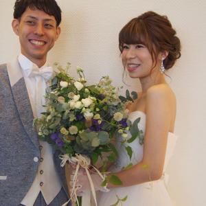 5/3 上原様♡玉城様 結婚式