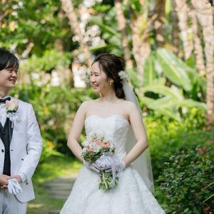 3/10 稲嶺様♡伊波様 結婚式