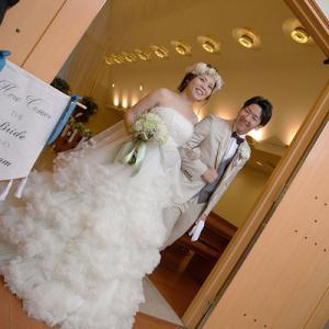 4/14 波平様♡宮里様 結婚式