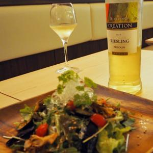 銀座 たか 和食とワイン/銀座らしいお店で和食をワインでマリアージュ!