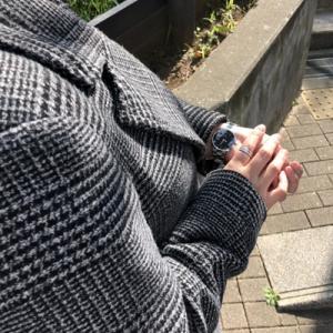 ダニエルウェリントン/新作腕時計「ICONIC LINK」とクラシックリング
