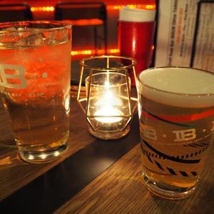 クラフトビアバル アイブリュー 恵比寿駅前店/ハーフサイズから楽しめるクラフトビール