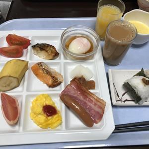 マホロバマインズ三浦別館/和食も洋食もデザートも!朝食はもりもりビュッフェ!