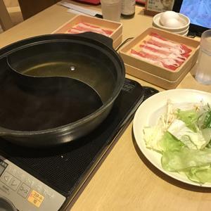 しゃぶ葉 武蔵小山/野菜もしゃぶしゃぶもデザートも食べ放題!