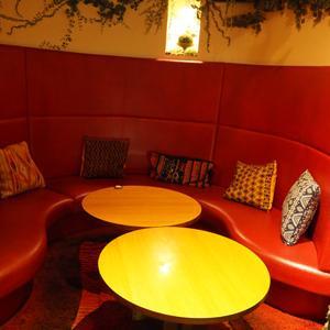 アニマリベラ/恵比寿&広尾エリアの隠れ家オシャレイタリアンでお祝いディナー