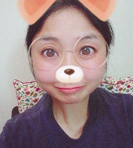 おはよう☆クマさんだよー!