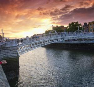 おはよう☆気持ちだけアイルランド!