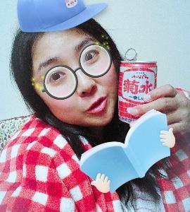 本日の晩酌写メ☆ふなぐちの菊水熟成吟醸生原酒飲んでいます♪