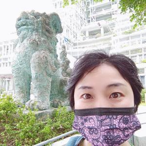 おはよう☆in沖縄!