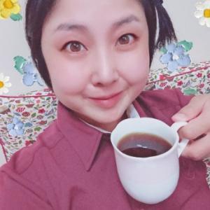 おはよう☆朝のコーヒータイム☆
